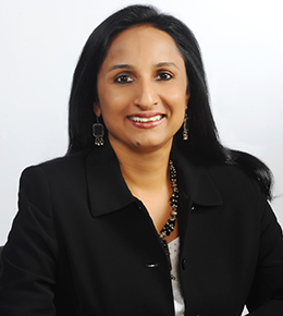 Ms. Sailaja Menon