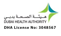dha-license