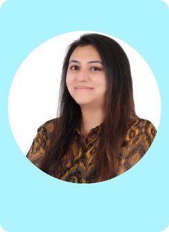 Pooja-Behavior-Therapist