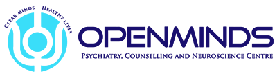 OPENMINDS Psychiatry, Counselling & Neuroscience Centre