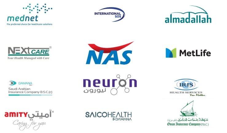 insurance-affiliations