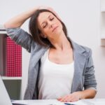 Staying Healthy at Workplace – Desk Exercises