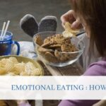 Emotional Eating Disorder: Do you find yourself racing to the pantry when you're feeling down or otherwise upset?