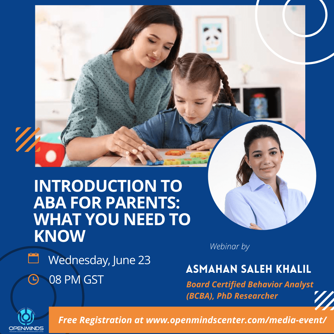 ABA for parents