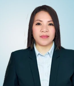 Mirafe Nur Insurance Co-Ordinator