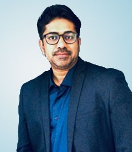 Nadeem AhmedBusiness Development Manager