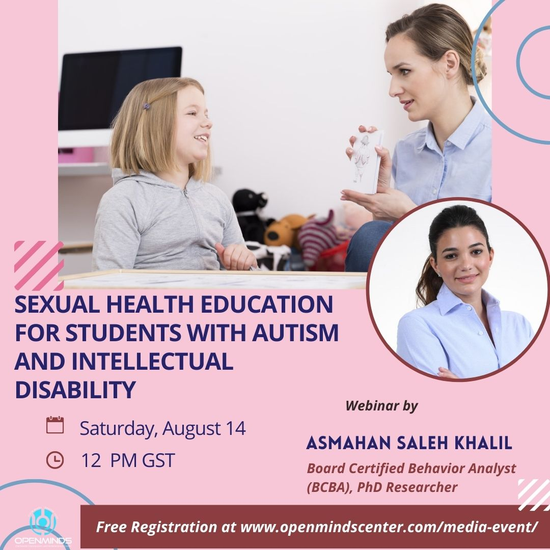 Sexual health education for students