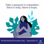 Suicide Prevention and Awareness Talks
